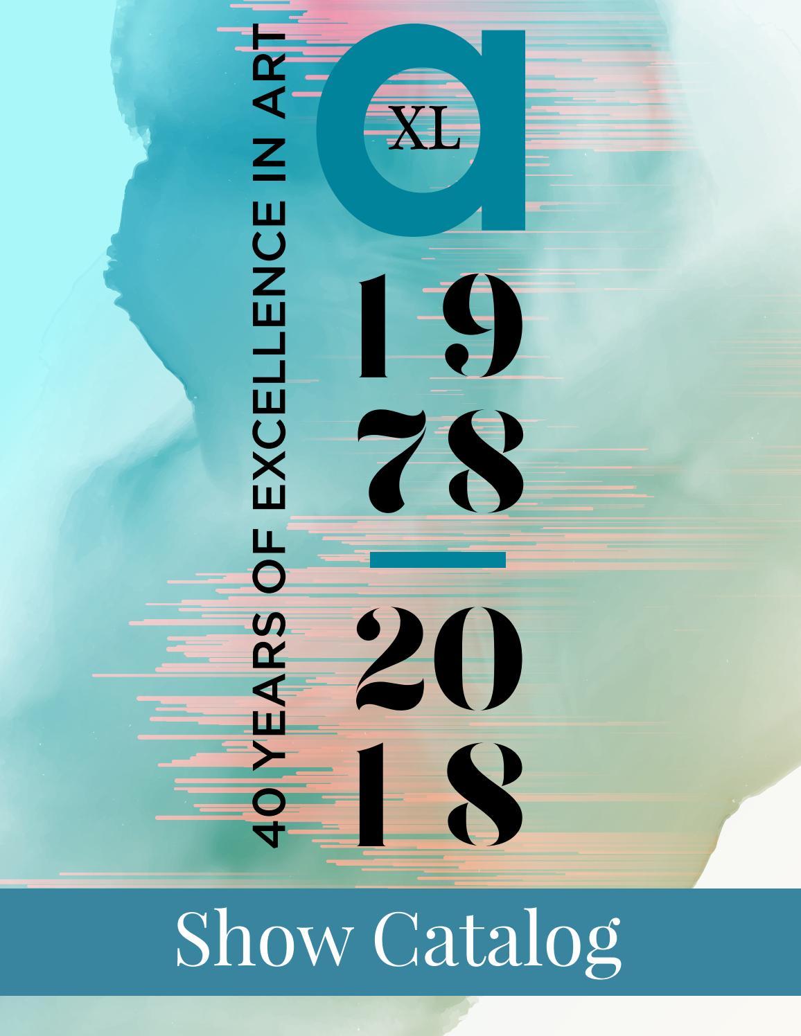 AENY18 Show Catalog by Redwood Media