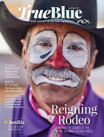 b24e1b779334 True Blue Magazine - April May 2018 by publishingbychelle - issuu