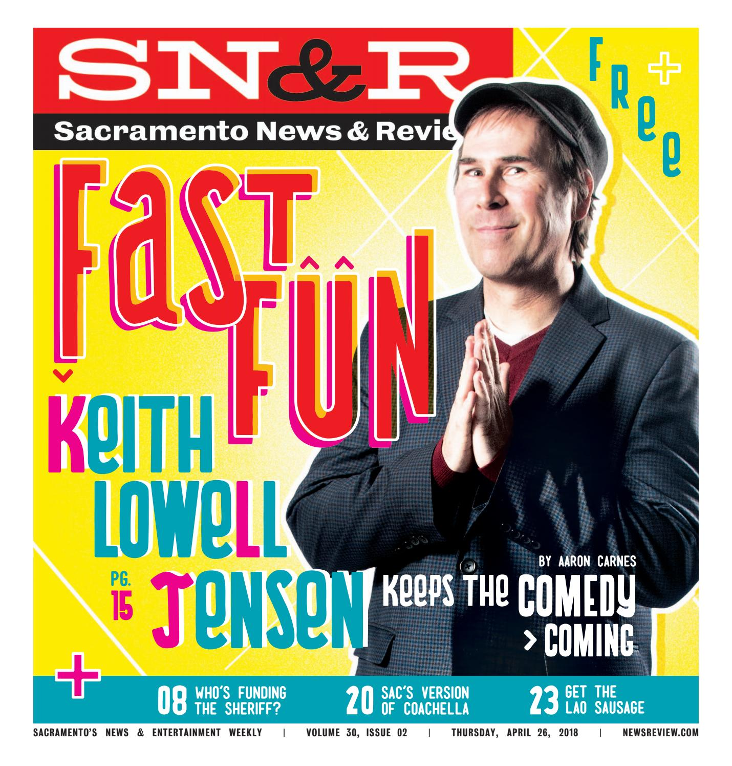 s-2018-04-26 by News & Review - issuu