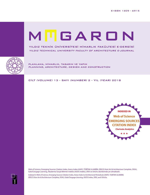 0ee8ee2095df8 Megaron 2018 / 2 by KAREPUBLISHING - issuu
