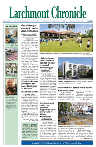 f362eb42903 LC 05 2018 by Larchmont Chronicle - issuu