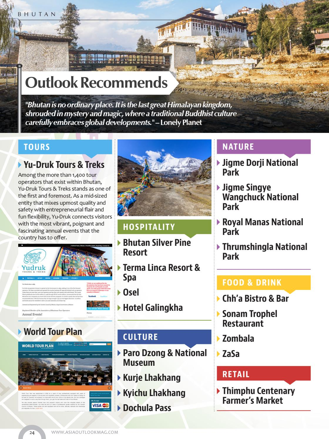 Asia Outlook - Issue 32 by Outlook Publishing - issuu