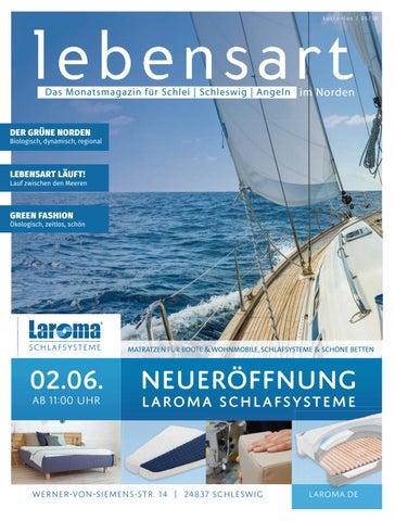 Lasl0518 by Verlagskontor Schleswig-Holstein - issuu