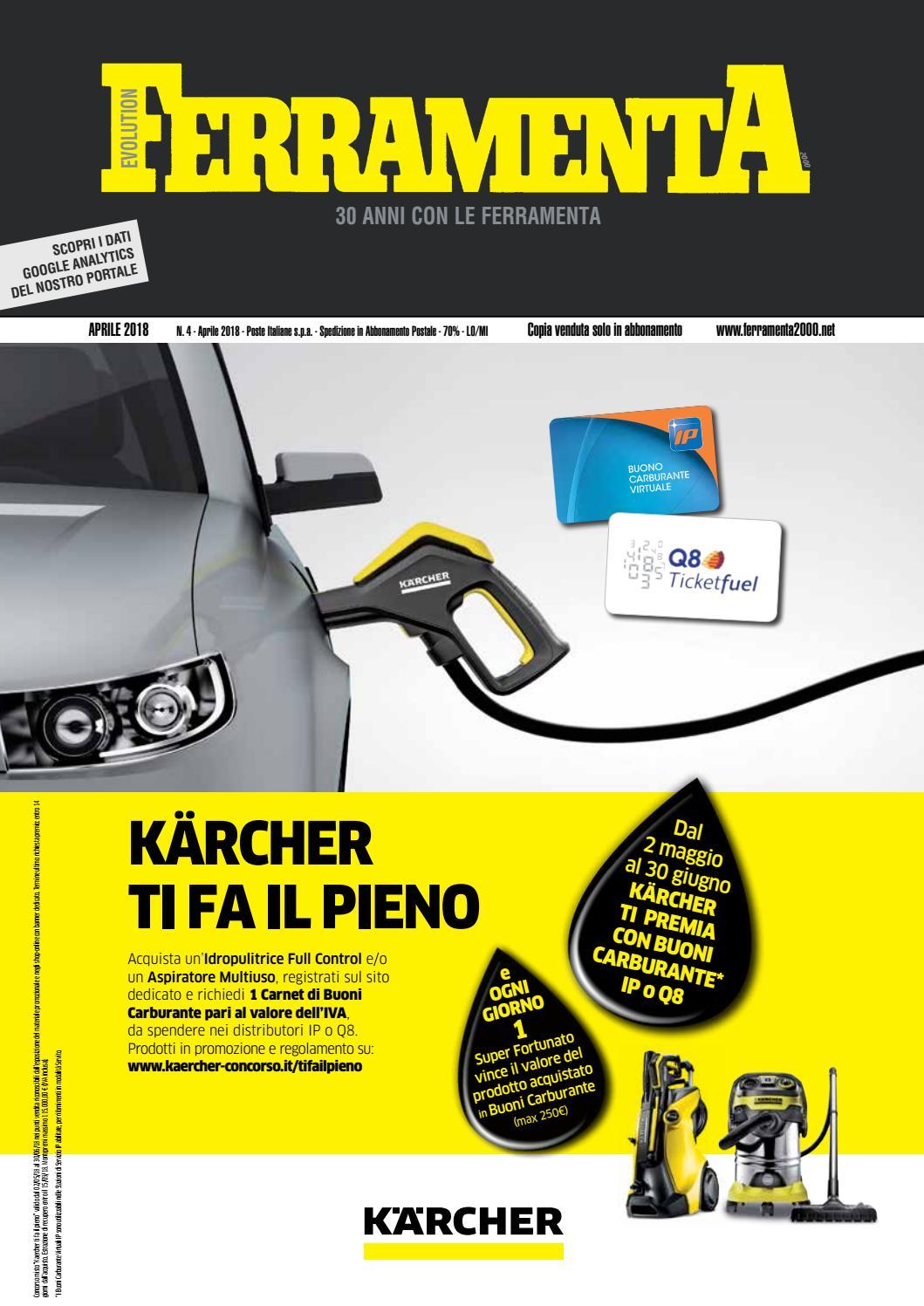 Ferramenta 2000 aprile 2018 by E.T. Edizioni Tecniche SRL - issuu 3328d226102