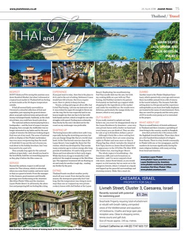 Page 5 of Thai and Try