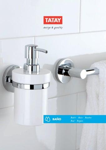 Tatay - Catálogo Banho 2018 by Mouzinho - issuu cdc8df580843