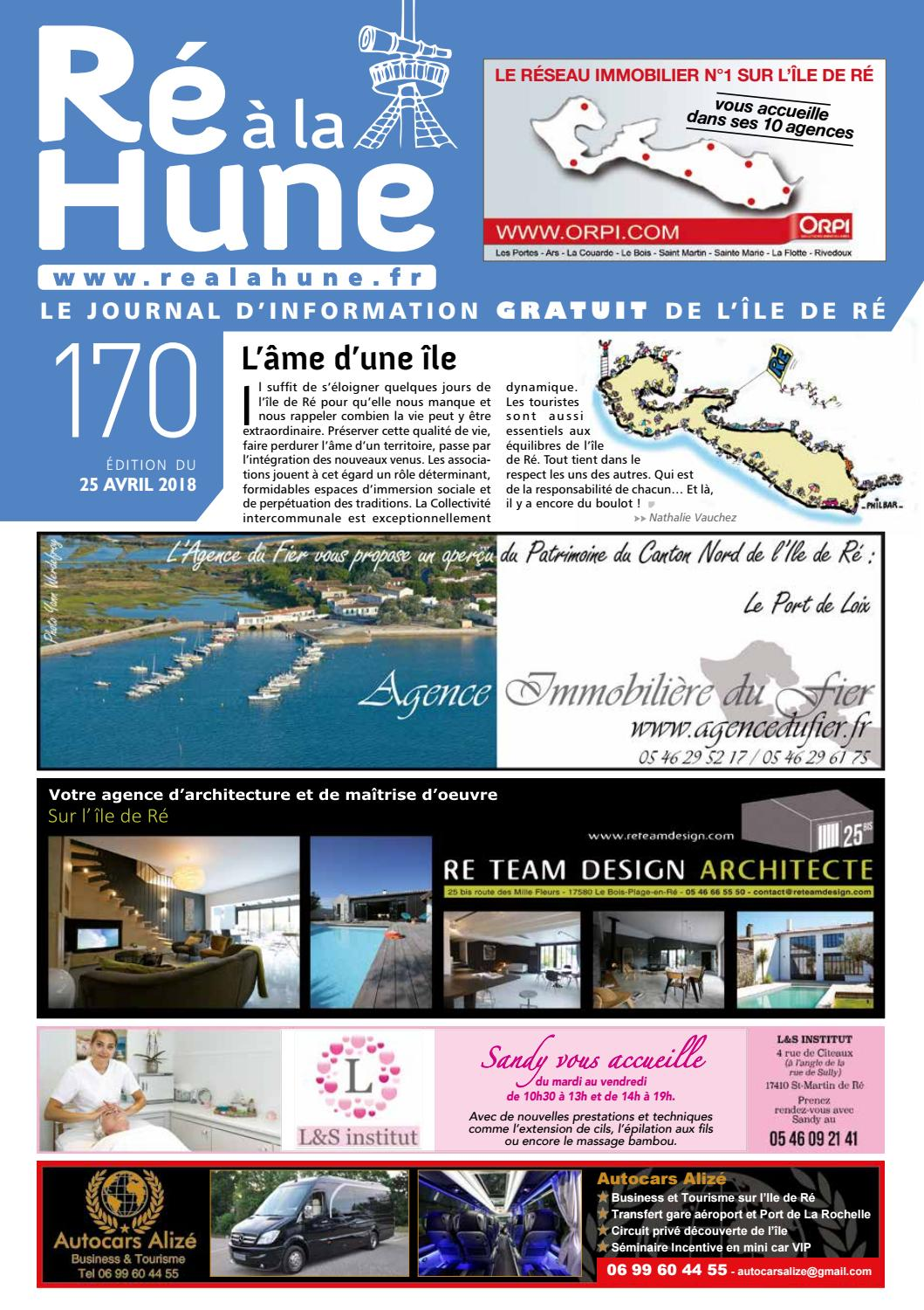 Realahune 170 By Rhea Marketing Issuu