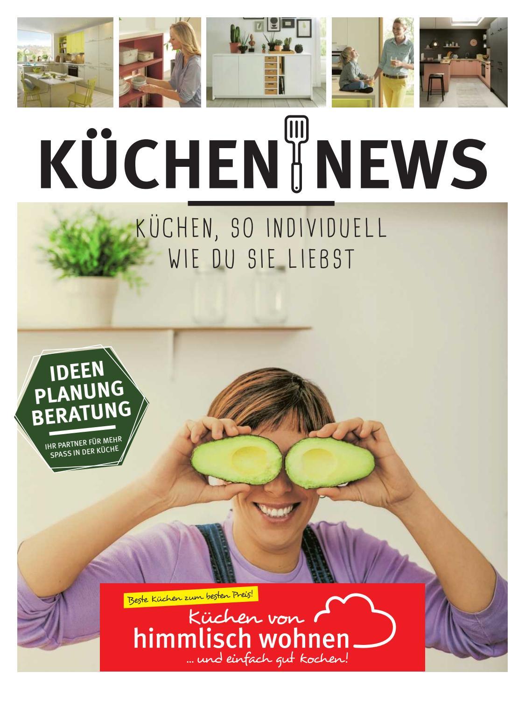 Himmlisch Wohnen Kuchen News By Perspektive Werbeagentur Issuu