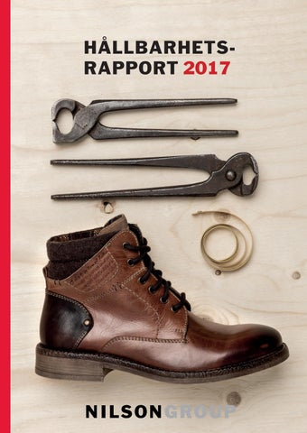 NilsonGroup hållbarhetsrapport 2017 SE by NilsonGroup - issuu dc41a421ad361