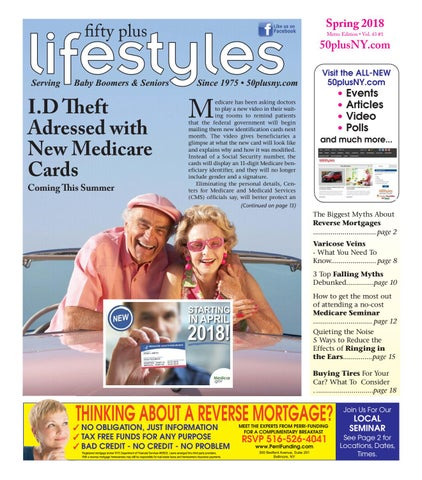 50 plus lifestyles magazine