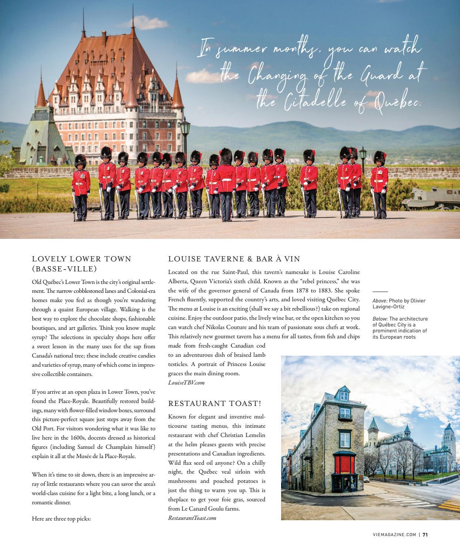 VIE Magazine June 2018 by The Idea Boutique - issuu