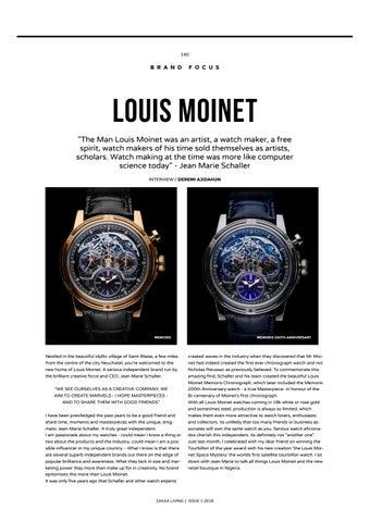 bfb76d17d ZAKAA LIVING Luxury Lifestyle Magazine by Karghill Pulishing - issuu