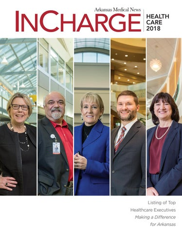 InCharge 2018 AMN by Medical News - issuu