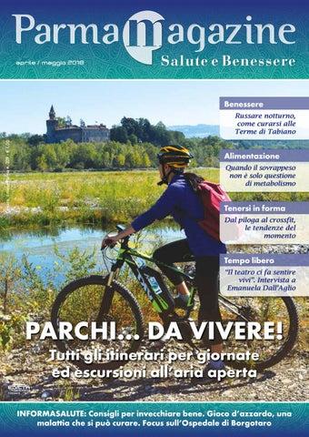 Parmamagazine Salute E Benessere N 4 By Edicta Issuu