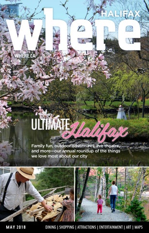 6efbb305681 Where May 2018 by Metro Guide Publishing - issuu