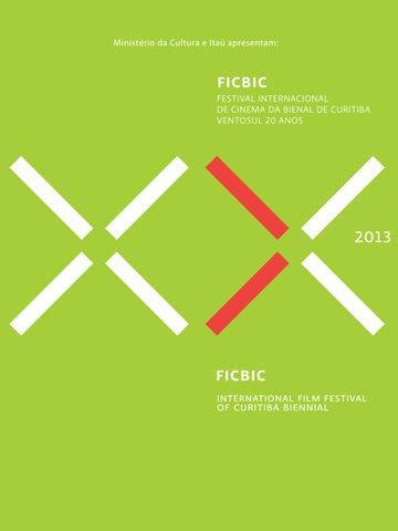 4f345f257 8ª Edição   Bienal de Curitiba 2013   Festival de Cinema by Bienal ...