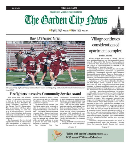 quality design e9d3d d1c45 The Garden City News (4 27 18) by Litmor Publishing - issuu