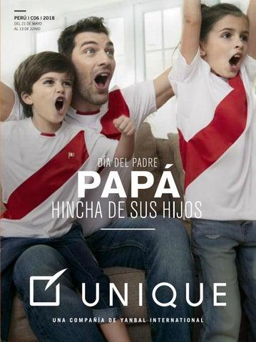 7126af9e8a90e Catálogo unique perú campaña 6 2018 by efainpuppy - issuu