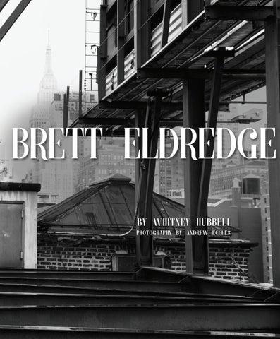 Page 37 of Cover Feature - Brett Eldredge