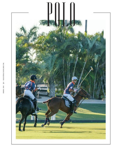 Page 50 of Polo in Palm Beach