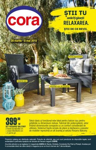 Catalog Gradina Cora 28 Martie 8 Mai 2018 By Cataloage Magazine Com Issuu