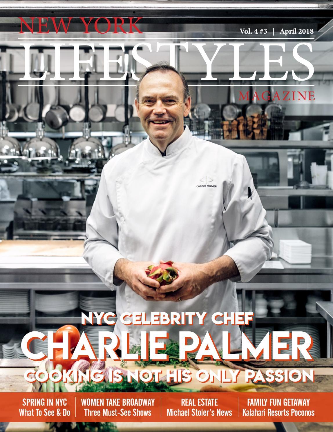 3788df59ac170 New York Lifestyles Magazine - April 2018 by New York Lifestyles Magazine -  issuu