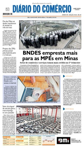 a4c00b111 23604 by Diário do Comércio - Belo Horizonte - issuu