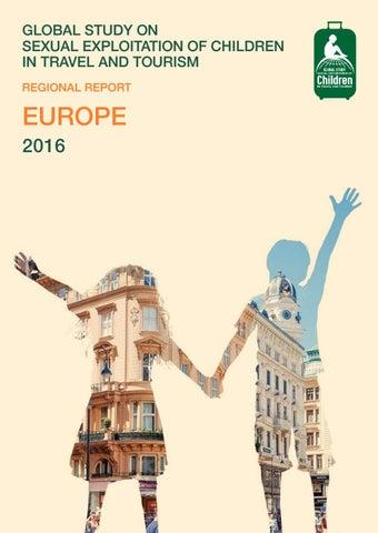 Regional Report - Europe by ECPAT International - issuu