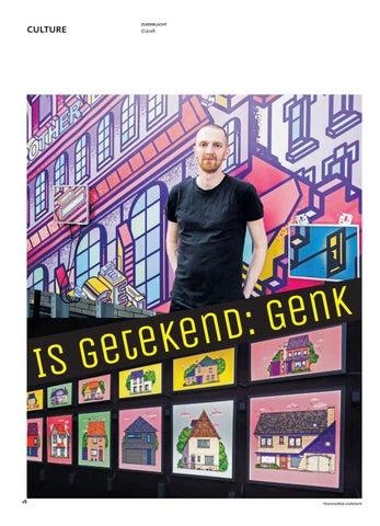 Page 18 of Is getekend: Genk