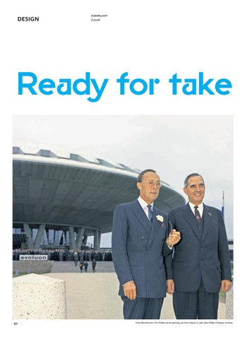 Page 30 of Ready for take off