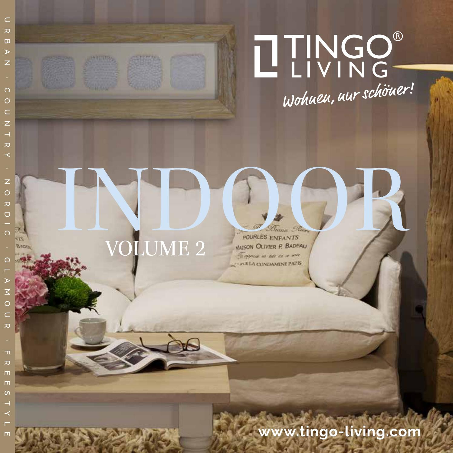 Elegant Tingo Living Indoor Katalog Vol. 2 By TINGO LIVING   Issuu