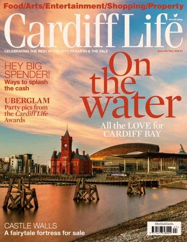 b80ea91665d Cardiff Life - Issue 184 by MediaClash - issuu