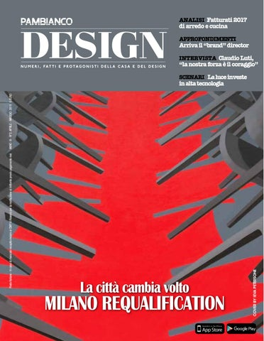 4153ac691d Pambianco Design N2/2018 by Pambianconews - issuu