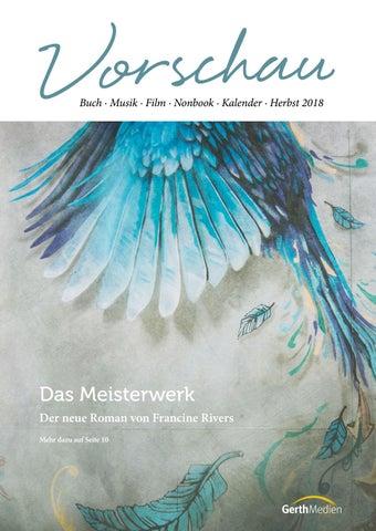 Vorschau Gerth Medien – Herbst 2018 by Gerth Medien - issuu
