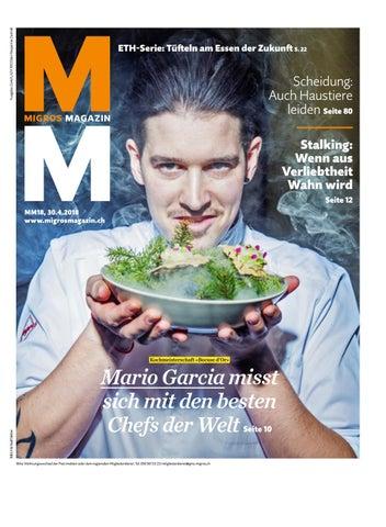 Migros magazin 18 2018 d zh