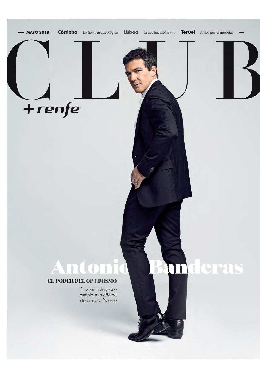 25651ef59 Club Renfe Nº28 by La Factoría de Prisa Noticias - issuu