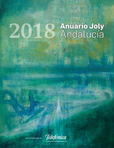 Anuario Joly Andalucia 2018 by Joly Digital - issuu 17103a7b008
