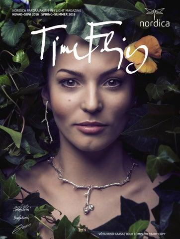 064edbd7f54a TimeFlies spring-summer 2018 by Time Flies - issuu