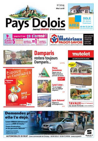 Pays Dolois 204 by PAOH - issuu 0daeee9669d8