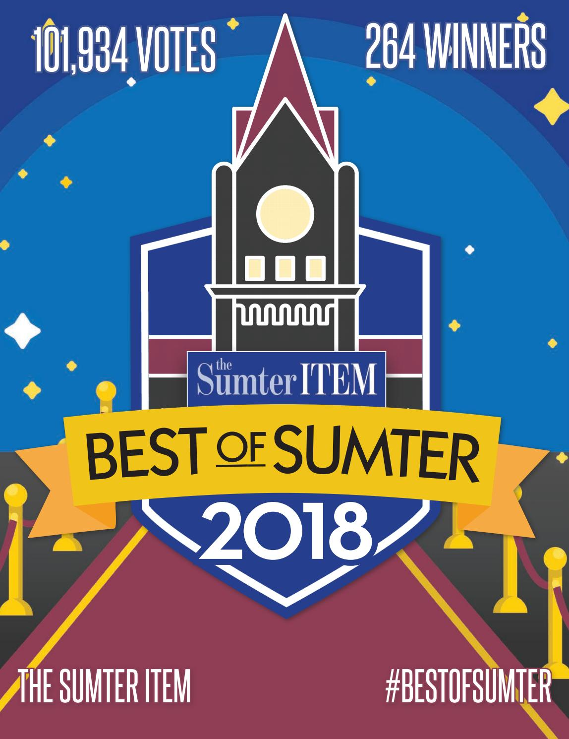Best of Sumter 2018 by The Sumter Item - issuu