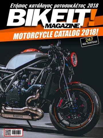 BIKEIT New Models Catalog 2018 by Bikeit Magazine - issuu f81852721da
