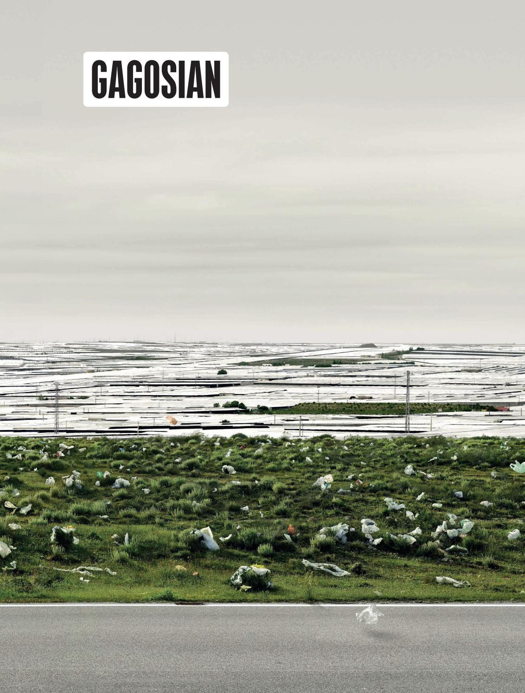 Gagosian Quarterly Summer 2018 By Gagosian Quarterly Issuu