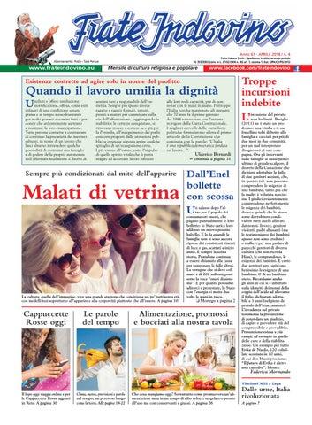 Aprile by Edizioni Frate Indovino - issuu 949c8f2febd0