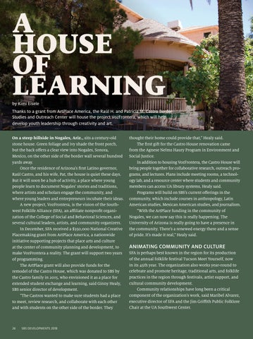 Page 28 of A House of Learning