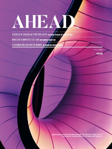 2450c3eeea4 03 AHEADMAG by AHEAD - issuu