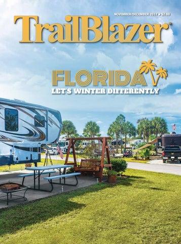 TrailBlazer Magazine - Nov Dec 2017 by TrailBlazer Magazine - issuu 4f4869313