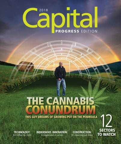 Capital Progress by Times Colonist - issuu