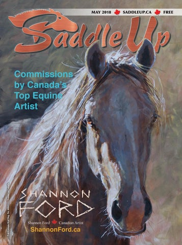 Saddle Up May 2018 by Saddle Up magazine - issuu