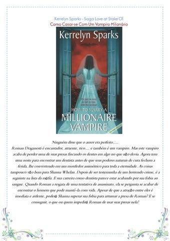 386ccca8b 01 como se casar com um vampiro milionario by rafaelasilva4 - issuu
