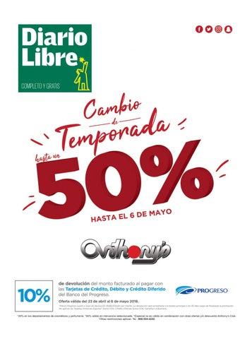 Diariolibre5163 by Grupo Diario Libre, S. A. - issuu c5b86dbccc